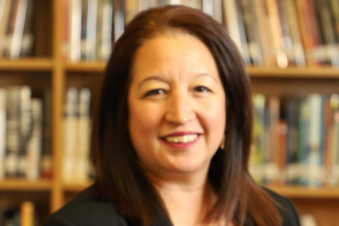 Austin ISD Board appoints Tina Salazar as Akins principal