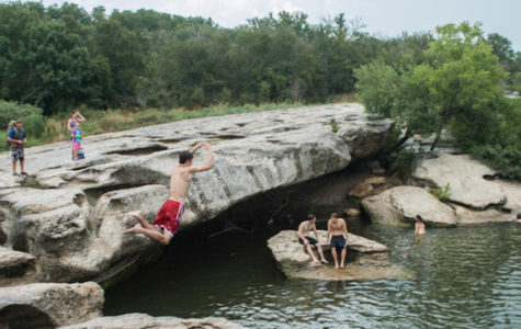 JKL plans free McKinney falls State Park camping trip for members