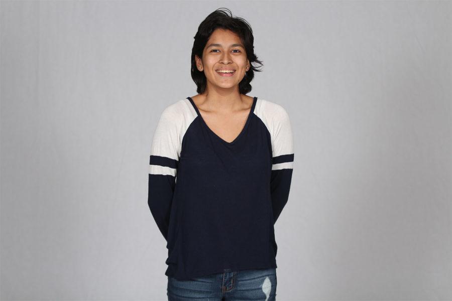 Jennifer Espinoza