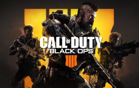 Black Ops 4 integrates change to popular video game
