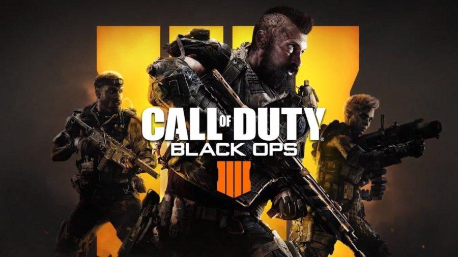 Black Ops 4 integrates change to popular video game