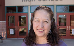 Salazar shares vision after selection as Akins principal