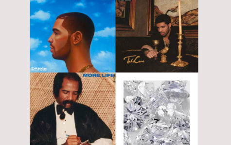 Drake albums ranked from best to worst