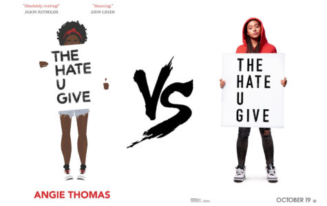 EE Compares: Students review The Hate U Give's book and film adaptations, find differences