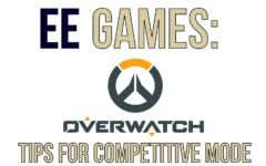 EE Games: Overwatch Tips for Competitive Mode
