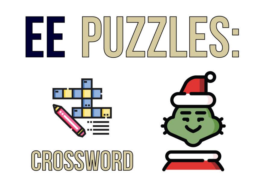 EE Puzzles: The Grinch crossword