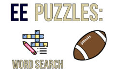 EE Puzzles: College Football