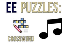 EE Puzzles: Most Popular Artists of 2018