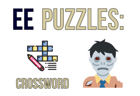 EE Puzzles: The Walking Dead crossword