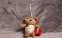 EE Crafts: Stuffed Animal Ornaments
