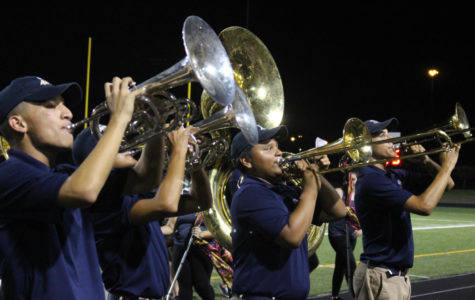 New team of directors bring change in band program