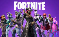 Fortnite's popularity takes a hit