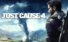 Just Cause 4 continues story, brand new environment