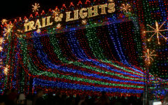 Top 5 Holiday Light Displays in Austin