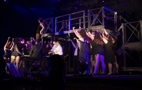 Underclassmen take lead roles in Chicago