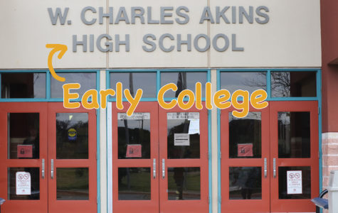 Early college program to benefit incoming freshmen