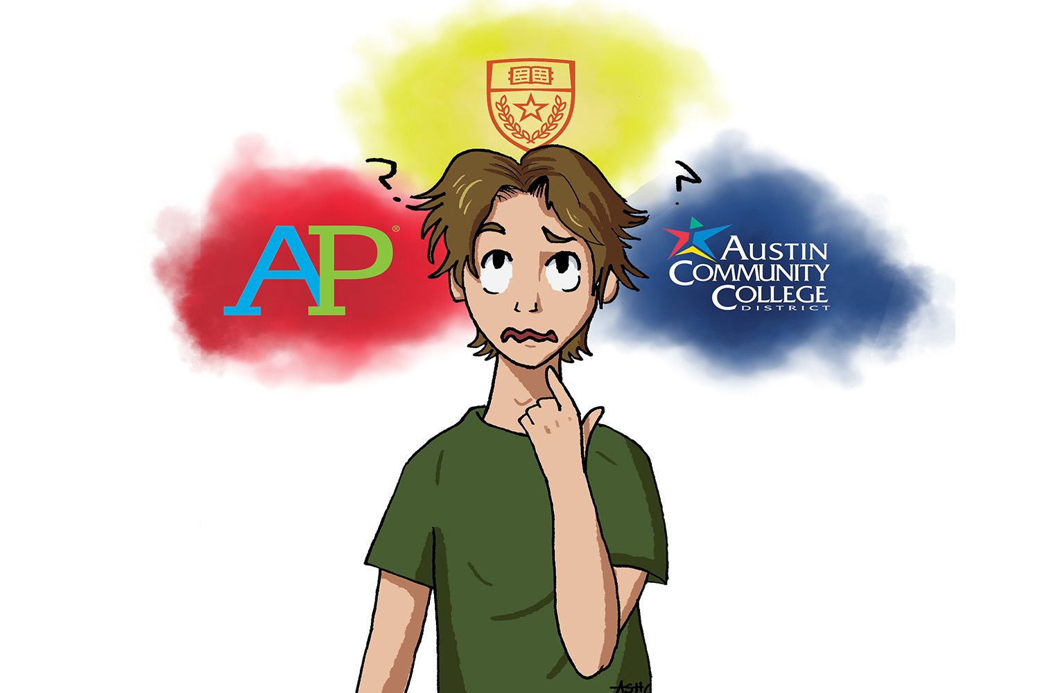 Advanced academic classes give students who are motivated a chance to earn college credit. They are also a safe way for students who are unsure if they are ready for college to try out college-level work.