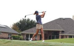 Golf team dispels myths of sport being for 'old men'