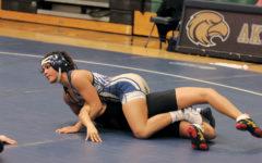 EE Athlete Features: Sophia Rivera