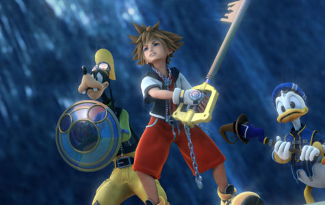 Fans of Kingdom Hearts series prepare to dive into latest installment
