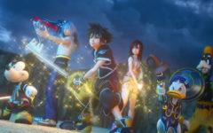EE Explains: The Kingdom Hearts story