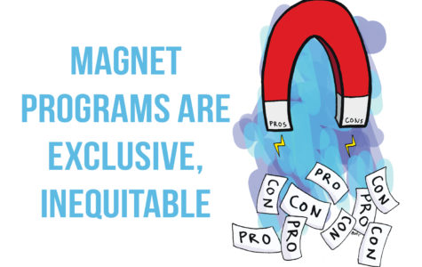 Editorial: Magnet programs are exclusive, inequitable