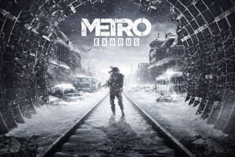 Fans excited for release of latest installment of Metro game series