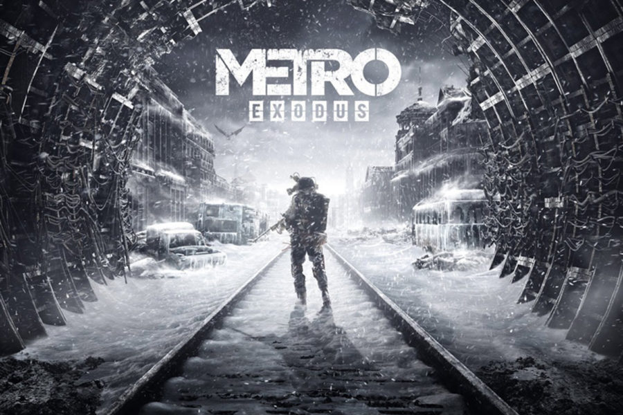 Fans+excited+for+release+of+latest+installment+of+Metro+game+series