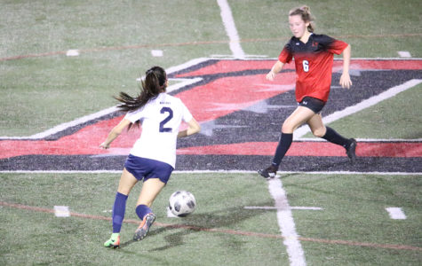 Girls soccer learns lessons as season comes to an end