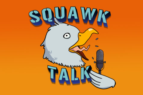 Squawk Talk, Episode 1