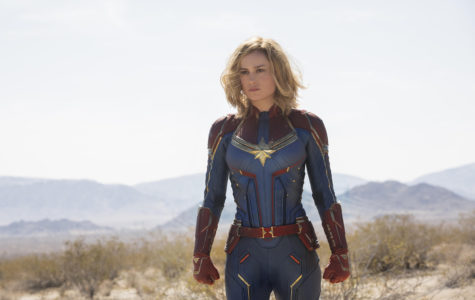 Captain Marvel movie leads into final MCU installment