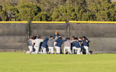 Baseball players train to finish out the season strong