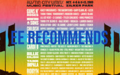 EE Recommends: Artists to check out at Austin City Limits 2019