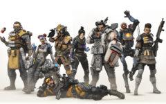 The New Big Battle Royale: Apex Legends