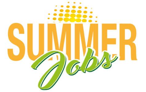 Summer Job Recommendations
