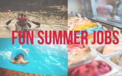 Fun Summer Jobs