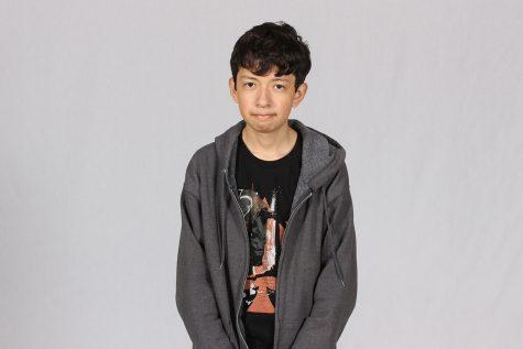 Photo of Juan Macias