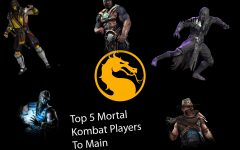 Top 5 Mortal Kombat Characters to Main