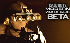 Modern Warfare beta shocks reviewer with faster gameplay