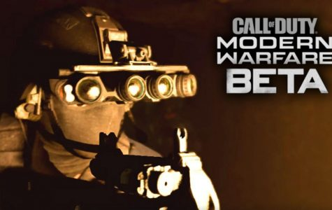 Modern Warfare beta shocks reviewer with faster gameplay