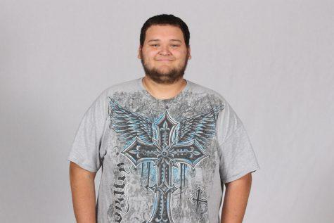 Isaac Guerrero