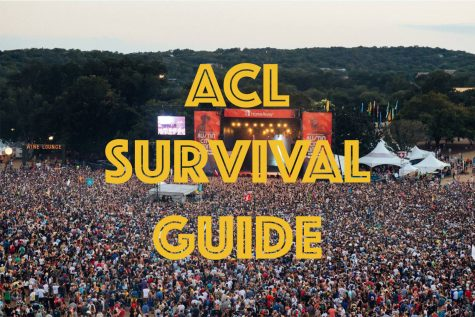 The ultimate Austin City Limits survival guide