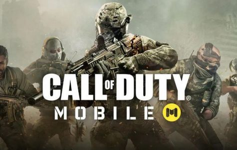 Tencent makes successful adaption of Call of Duty for the mobile platform