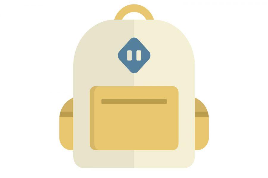 Backpack+Essentials