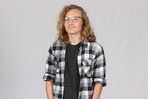 Photo of Logan Davis