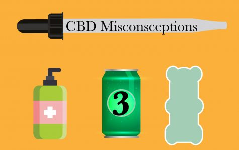 What's the CBD craze? Are there benefits?