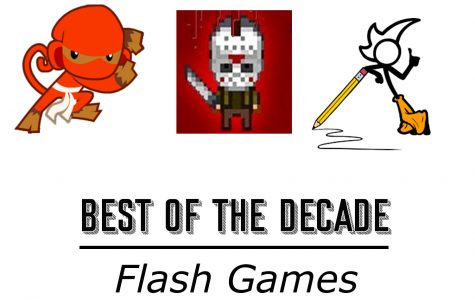 Top 10 Flash Games of the 2010s