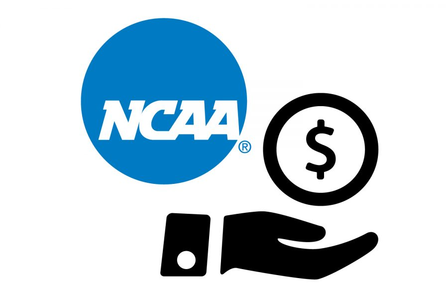College+athletes+demand+they+should+be+paid+for+play