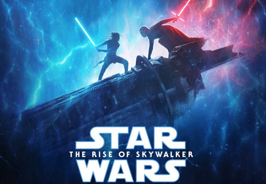 The+Star+Wars+saga+ending+has+fans+expectations+high