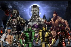 Best Of The Decade: Top 10 Mortal Kombat Characters